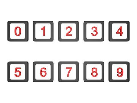 Nombres 2.01