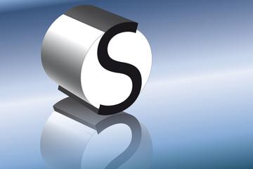 Logo S breit