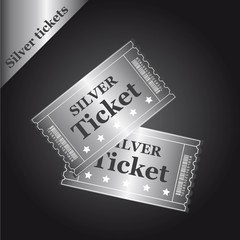 silver tickets