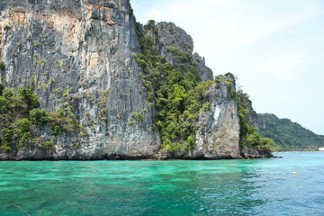 Phi Phi Islands, Krabi, Thailand