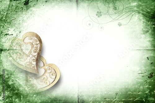 Quot background wedding day anniversary stock photo