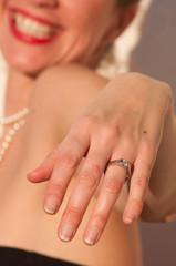 Mujer prometida