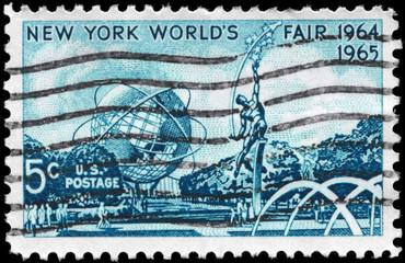 USA - CIRCA 1964 World Fair