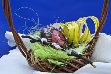 Koszyk Wielkanocny
