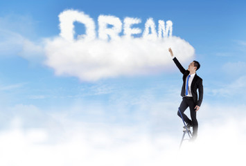 Business dream