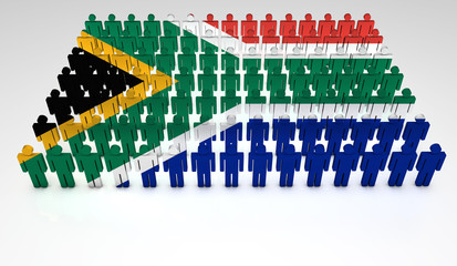 South African Parade