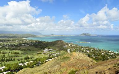 View of Kailua
