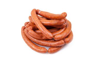 Knackwurst - sausag