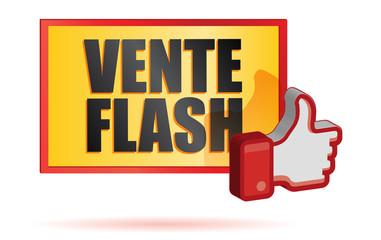 Photos illustrations et vid os de top deal - Vente flash discount ...