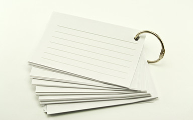 book of notepad with ring
