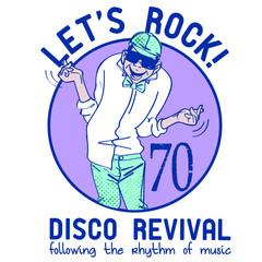 Disco Revival