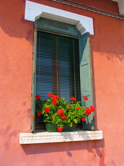 Window in Venezia