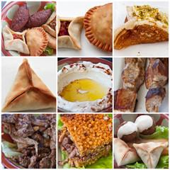gastronomie libanaise