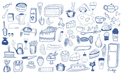 hand drawing set products