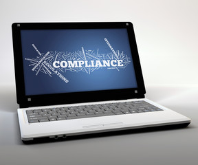 """Mobile Thin Client / Netbook """"Compliance"""""""
