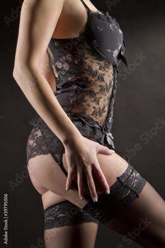 Эротические наклейки на тело