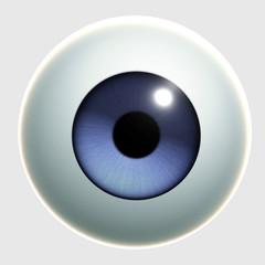 toy eye