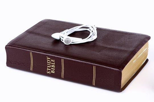 Podcast of religious sermons