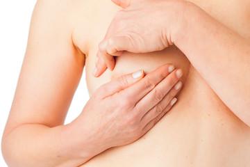 Medizin und Krankheit - Brustkrebs