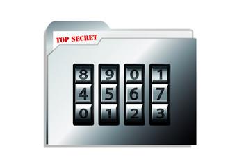 Code Numerique_DossierTopSecret