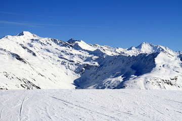 Davos parsenn