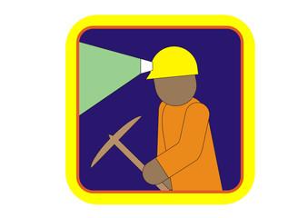 App - Bergbau