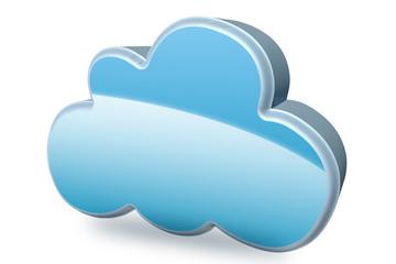 cloud computing 3D