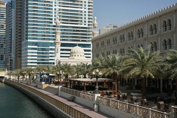 Sharjah City Lagune