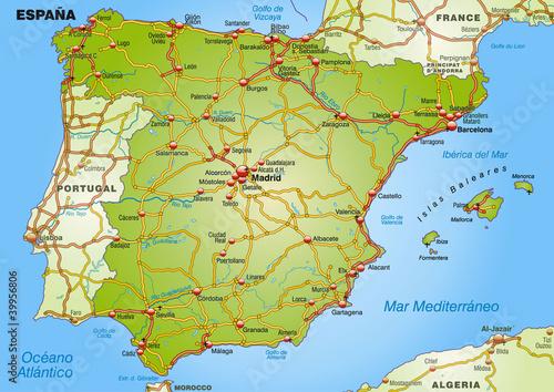Centre Ville Ibiza Plan
