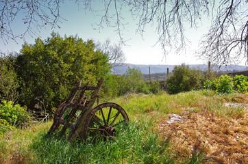 Countryside Wagon