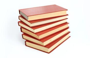 стопка книг фото - фото 9