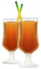 Cocktail - Gläser