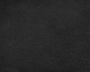 black leather texture, horizontal background