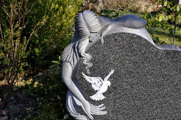 Trauer - Friede sei mit Dir