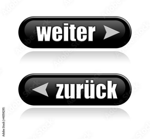 weiter button