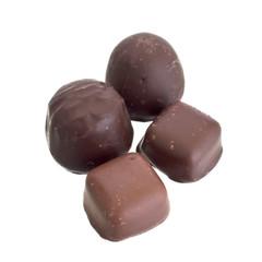 Шоколадные конфеты.