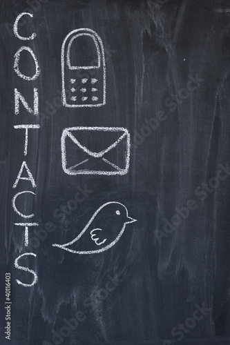 Communication Symbols Stock Photo And Royalty Free Images On
