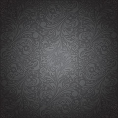 Ornamental Wallpaper Background