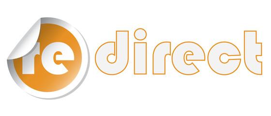 Logo redirect