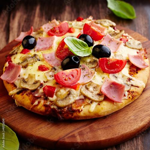 пикантная пицца загрузить