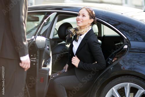Blacklane Car Service