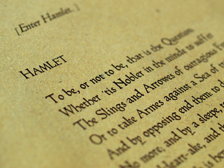 William Shakespeare Hamlet