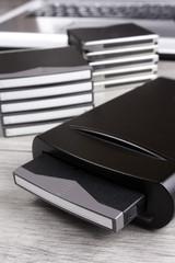 Lecteur de cartouche disque dur USB