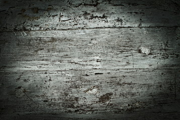 Background Old wooden