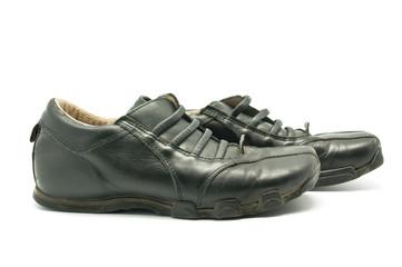 Zapatos negros