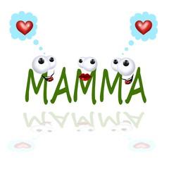 mamma bis