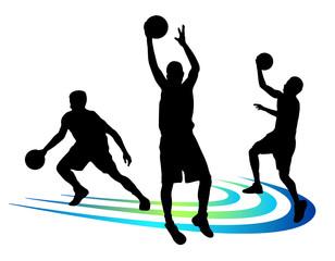 Basketball - 20