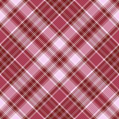 Seamless cross purple pattern