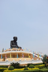 Statues of Buddhist