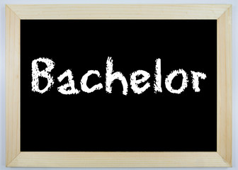 Tafel - Bachelor